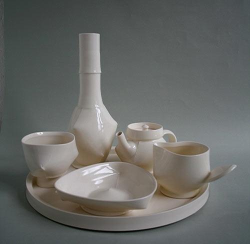 2010法蓝瓷杯陶瓷设计大赛总决赛暨颁奖典礼在京举行