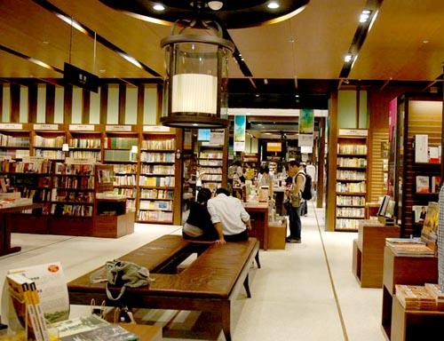 台湾诚品书店网址_诚品书店:台北文化地标--中国城市文化网
