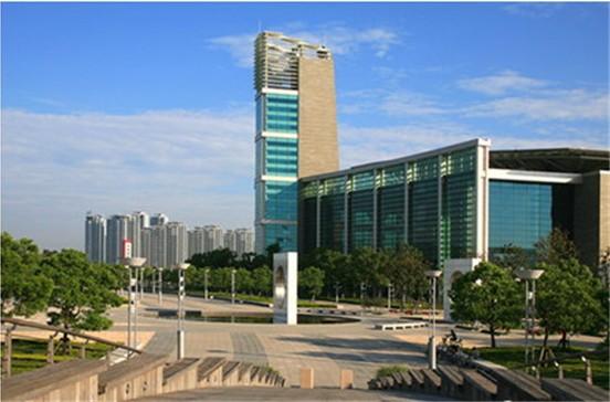 苏州工业园区:打造国际化高新科技园区的标杆