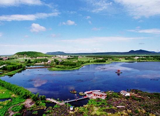 记者从五大连池风景区管委会获悉,2012五大连池圣水节将于6月22日正式