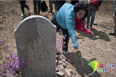 中国青年网记者 李拓 摄-民间抗战博物馆10年搜寻近3000件文物,红