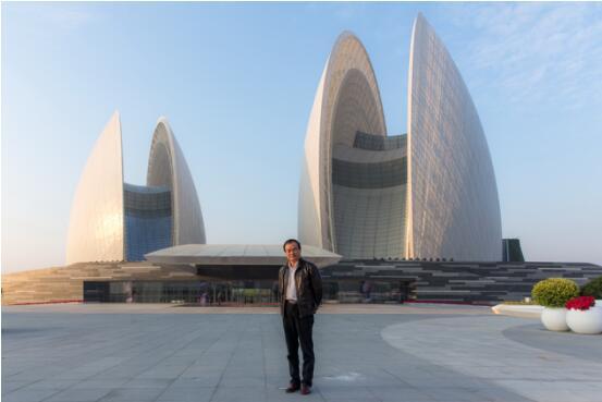 陈可石:建筑设计一定要坚持原创性—珠海大剧院诞生记