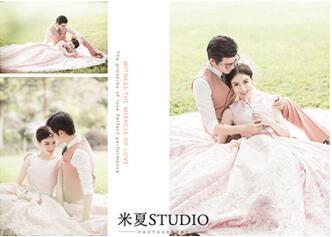 郑州婚纱摄影前十名,摄影工作室拍一套婚纱照的价格