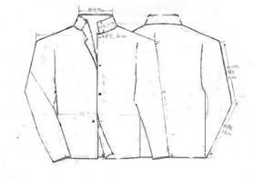 京贝公司全球首创硅胶服装_颠覆你的想象
