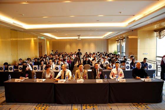 华联医院管理公司成立仪式在天津举行